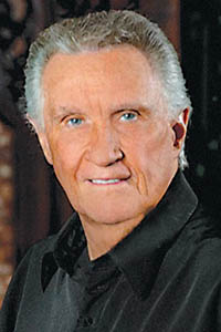 An intimate evening with Bill Medley at The Cave Big Bear