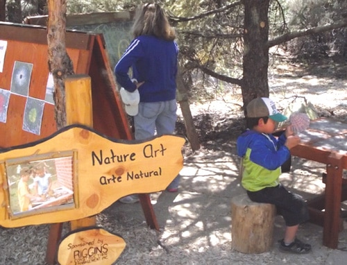 Bird Day, Campfires, Panning at Discovery Center