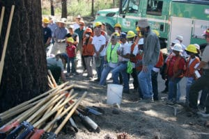 National Trails Day at Big Bear Discovery Center