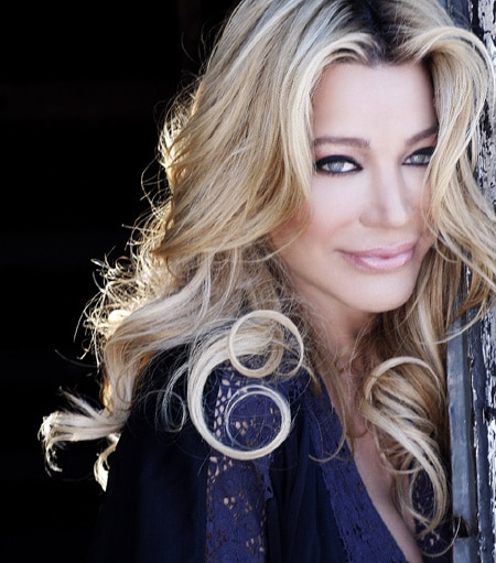 Taylor Dayne stars at Big Bear music series
