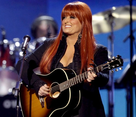 Wynonna Judd Brings Big Noise to Cave
