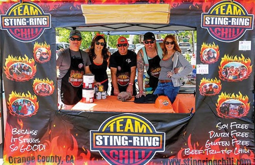 Big Bear Chili Cookoff opens Old Miners Days