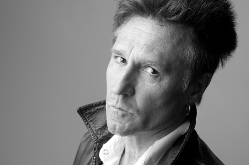 John Waite, Wild Child Doors Show Star under the Stars at Discovery Center
