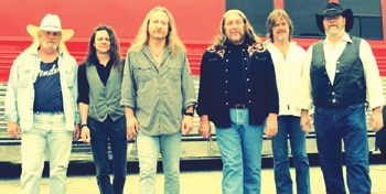 Marshall Tucker Band in concert at Big Bear Discovery Center