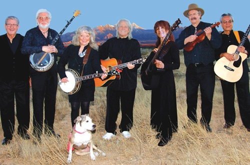 New Christy Minstrels Bring Folk Music to PAC During 2 October 30 Shows