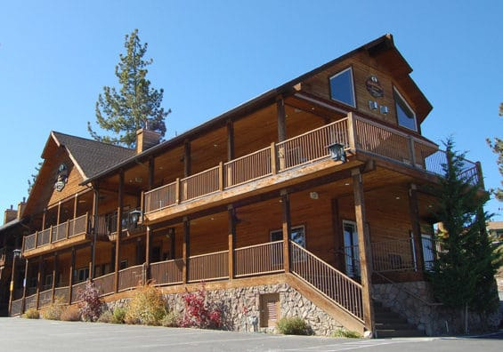 Big Bear Lake Hotels And Motels Big Bear Today Magazine