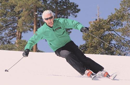 Passing of Former Snow Summit President Dick Kun Steep Loss for Skiing, Big Bear