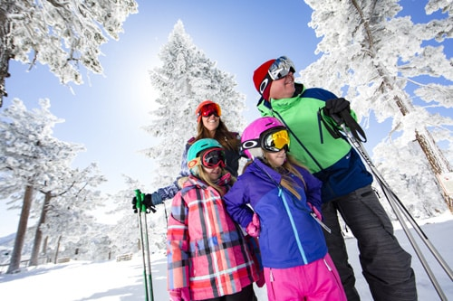 Big Bear ski and snowboard ticket deals