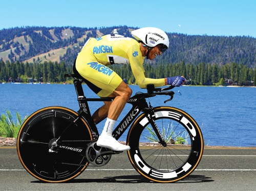 Amgen Tour Brings Big Bear Time Trial, Top Racers, Free Rides, Pub Fest, Weekend Events