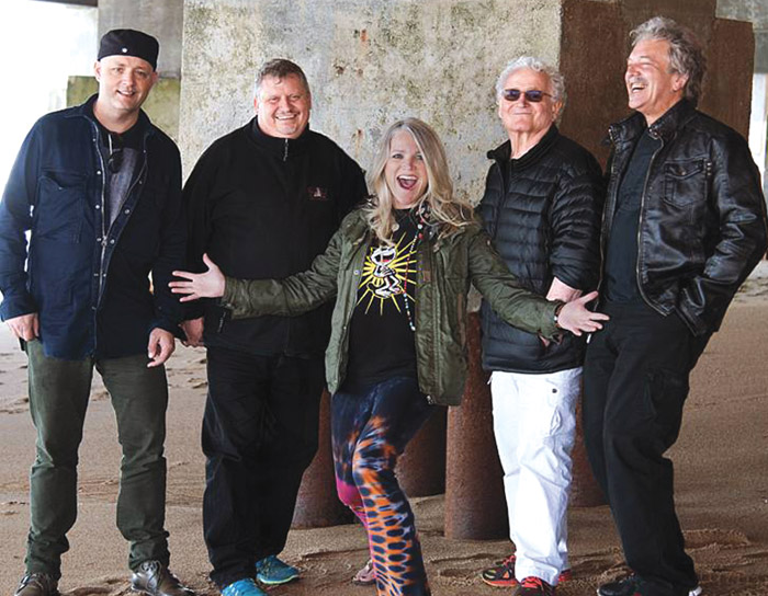 `Find Your Way Back' to See Jefferson Starship at The Cave Big Bear