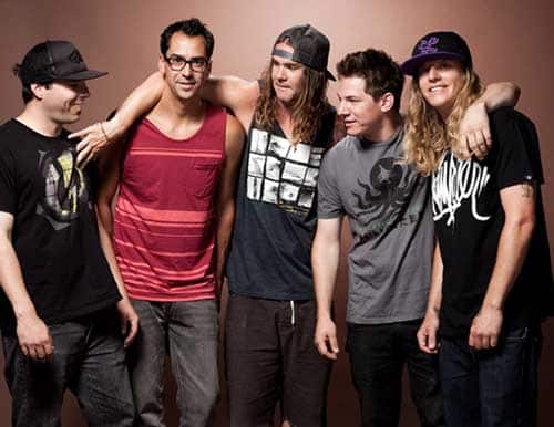 Fresh Snow for KROQ Storms Bear Mountain, Free Dirty Heads Show
