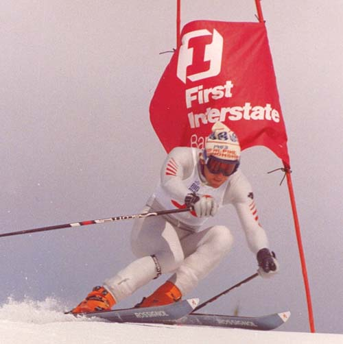 If Not for Tragedy, Kyle Warren Might Have Been Big Bear Winter Olympian