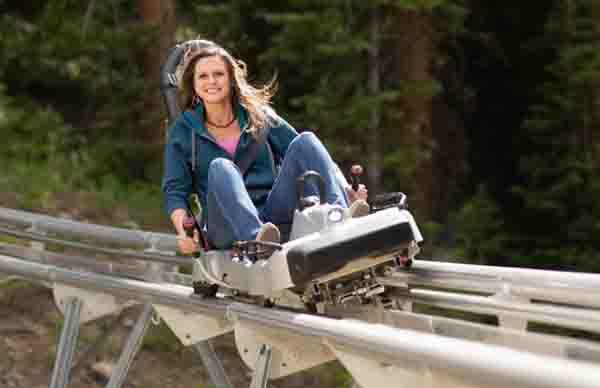 New Mineshaft Coaster At Alpine Slide Set To Open July 17