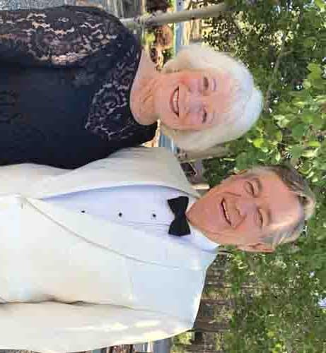 Tenderly the Rosemary Clooney Musical stars Nancy Walker and Steve Gaghagen